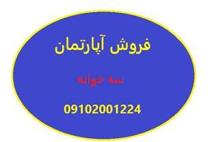 فروش آپارتمان در کیش شهر آفتاب