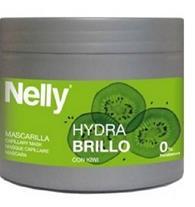 ماسک براق کننده مو نلی مدل Hydra Brillo