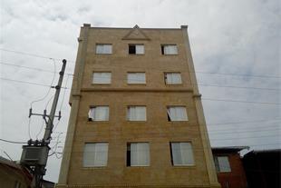 هتل آپارتمان مبله در ساری