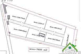 فروش باغ ویلا در ملارد کد1161