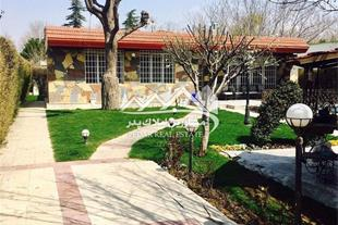 فروش 820 متر باغ ویلا در کرج