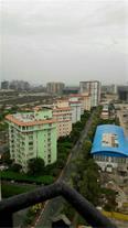 فروش آپارتمان در کیش شهر آفتاب 57 متری