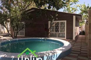 فروش باغ ویلا در کهنز شهریار کد1166