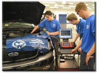 دوره های آموزشی تعمیرات خودروهای هیوندا و کیا - 1