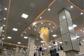 طراحی و اجرای دکوراسیون داخلی و سقف کاذب کناف