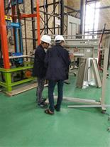 آموزش نصب و تعمیر آسانسور