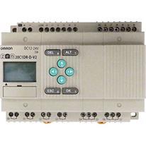 میکرو کنترلر مینی پی ال سی ZEN-20C1