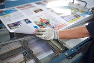خدمات طراحی و چاپ پوستر