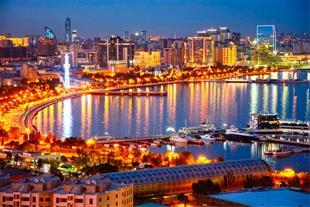 تور آذربایجان 3 شب و 4 روز  تور باکو