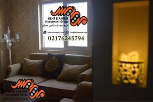 فروش آپارتمان در مهر پردیس  با متراژ 86 الی 120متر