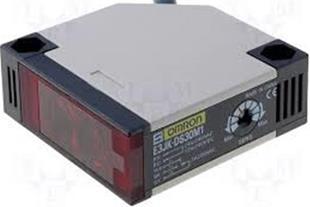 فروش سنسورهای امرن OMRON E3JK SENSORS