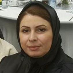 الهام میدانی وکیل پایه یک دادگستری در تبریز - 1