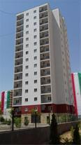 پیش فروش آپارتمان شهر جدید پردیس فاز11