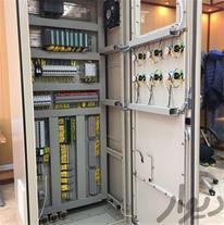 طراحی و ساخت تابلو برق PLC