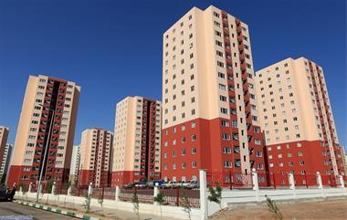 خریدار آپارتمان در فاز 11 پردیس