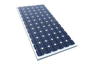 سیستم برق خورشیدی _ روشنایی خورشیدی