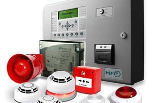 فروش، نصب و راه اندازی انواع سیستم های اعلام حریق