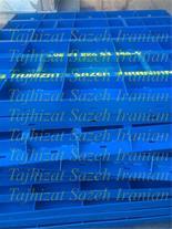 تولیدکننده قالب های خاص اکسپوز بتن و داربست و جک