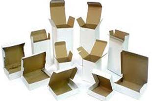 چاپ جعبه در کرج