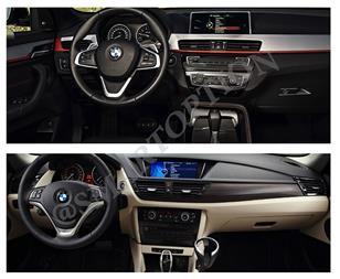 فروش دی وی دی بی ام و X1 - فروش دی وی دی BMW X1 - 1