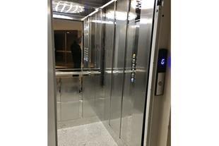 سرویس آسانسور