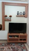 اجرای کابینت آشپزخانه - کمد دیواری - درب چوبی