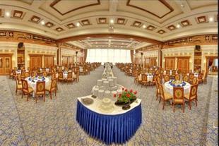 تور مشهد 3 شب و 4 روز هتل مجلل درویشی