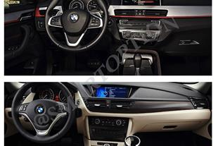 فروش دی وی دی بی ام و X1 - فروش دی وی دی BMW X1