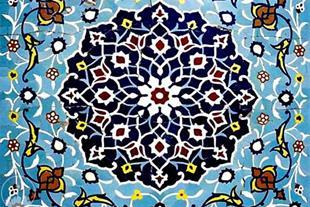 معرفی اینترنتی صنایع دستی ایران