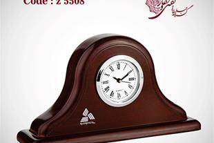 تولید ساعت رومیزی تبلیغاتی در کرج