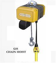 GIS - CHAIN HOIST