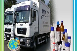 واردات مواد شیمیایی - واردات مواد اولیه آزمایشگاهی
