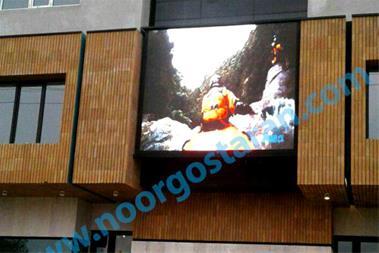 اجاره تلویزیون شهری در مشهد - نمایشگر در مشهد - 1