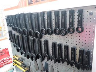 بورس ابزارآلات صنعتی - جک هیدرولیک - آچار - 1