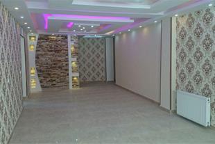 رهن آپارتمان 118 متری در فاز 1 محله 4 پردیس