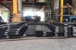فولادهای آلیاژی قالب پلاستیک گرم کار و سرد کار