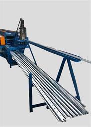 ساخت و تولید دستگاه پروفیل یو ( u ) - 1