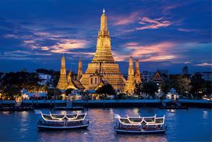 تور بانکوک + پوکت 7 شب ( تور تایلند )