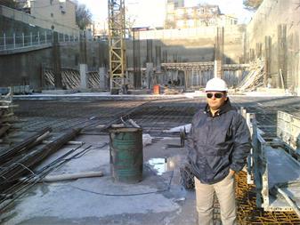 جویای کار مهندسی معماری در تبریز - 1
