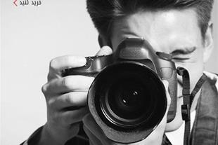 فروشگاه اینترنتی خرید دوربین عکاسی پروشات