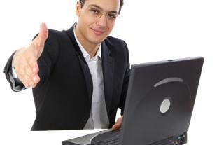 معرفی نیروی کار ( حسابدار و کارمند اداری )