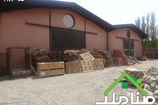 فروش باغ سوله در ماهدشت کرج کد1180
