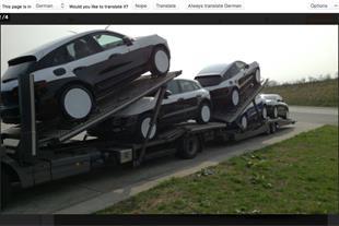 حمل کالا و خودرو به ایران از تمامی کشور های اروپا