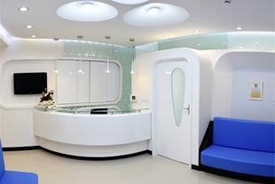 مطب تخصصی دکتر برهمن سبزواری -2