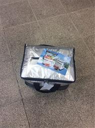 کیف ضد آب کمپینگ - 1