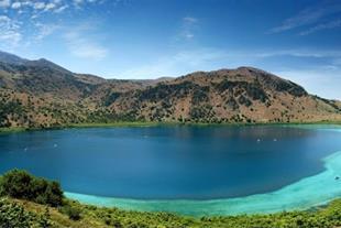 لیست دریاچه های ایران