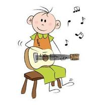 دوره کامل آموزش گیتار و خوانندگی