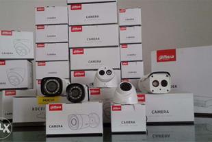 فروش و نصب انواع دوربین مداربسته در اصفهان