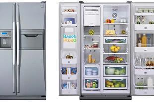 تعمیر انواع یخچال ، کولر و چیلر - 1