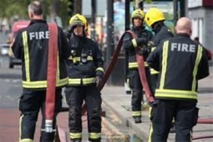 تجهیزات ایمنی آتش نشانی و امداد و نجات آرتان